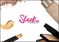 Sleek Makeup toonid