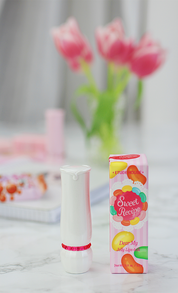 Dear My Blooming lip talk Lipstick