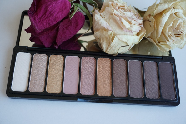 Elf Cosmetics Eyeshadow Palette