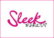 Test 5: Sleek MakeUp kosmeetika