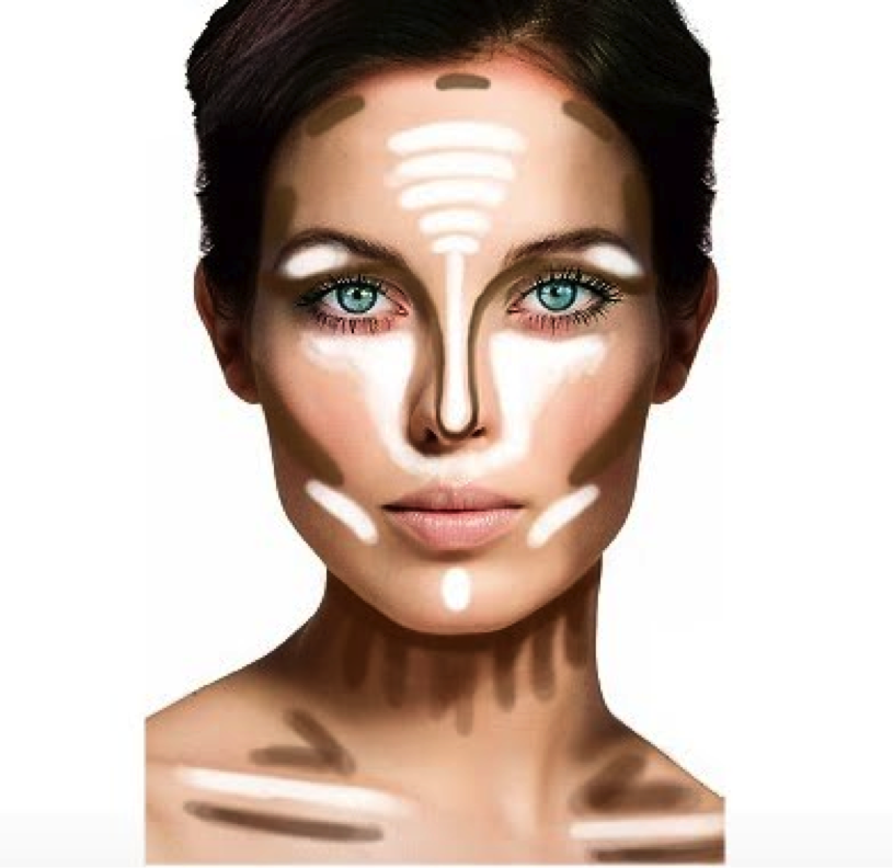 contour-highlight