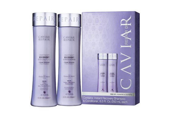 Alterna Caviar Repair Duo komplekt