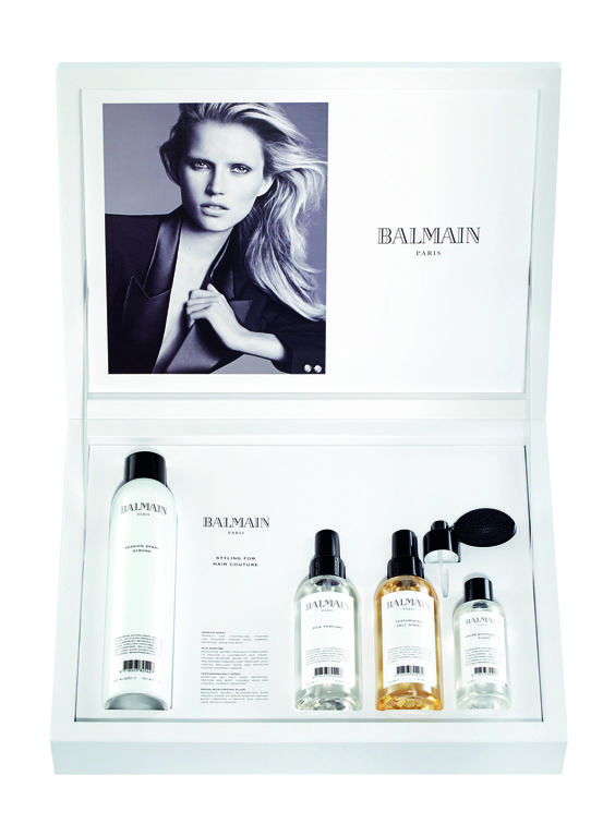 Balmain Hair Couture Styling Pack